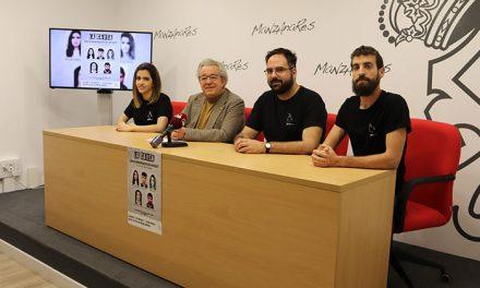 Lazarillo TCE presenta 'La causa', su próximo estreno