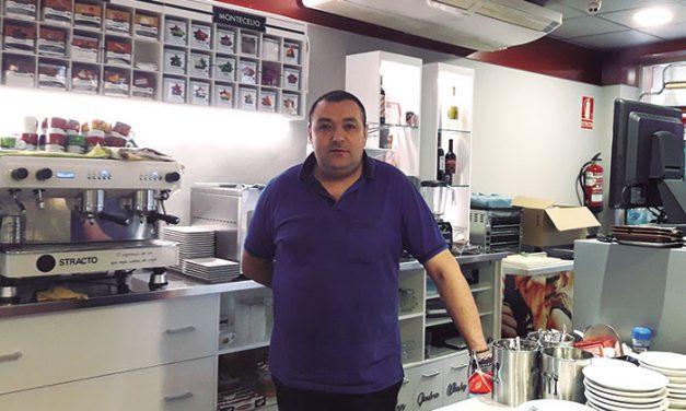 Cafetería Restaurante Balbuena (Valdepeñas)