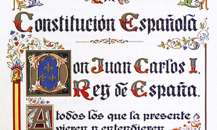 La Constitución de 1978 y el Sistema Democrático español: principios, instituciones y estado autonómico. Castilla-La Mancha
