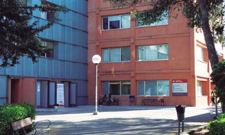 Facultad de Educación de la Universidad de Castilla-La Mancha