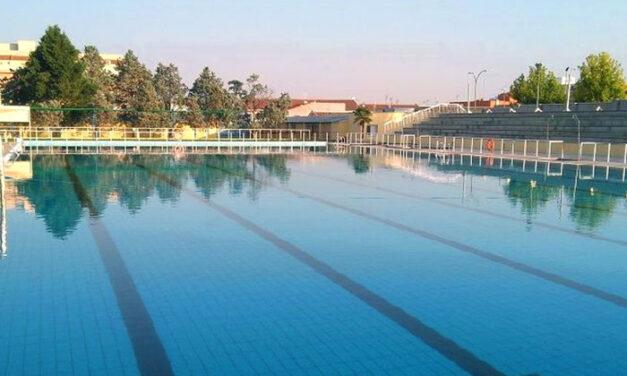 Valdepeñas abrirá sus piscinas de verano el 1 de julio