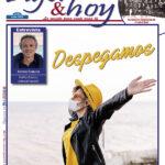 Ayer & hoy – Manzanares-Valdepeñas – Revista Junio 2020