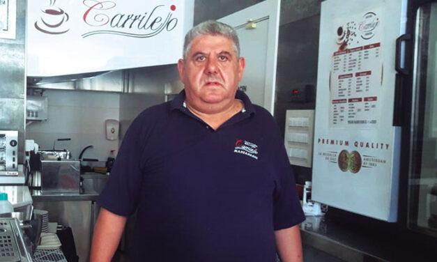 Cafetería-Bollería Carrilejo (Manzanares)