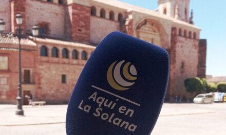 El canal de YouTube 'Aquí en La Solana' prepara un retrospectivo de feria el 24 de julio