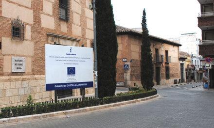 Valdepeñas incorpora la eficiencia energética en su Museo Municipal y el Auditorio 'Inés Ibáñez'