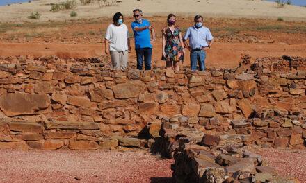 El Cerro de las Cabezas de Valdepeñas trabaja para conseguir la declaración de parque arqueológico