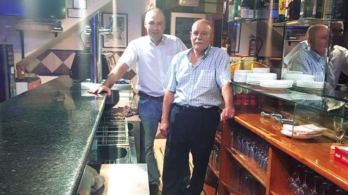 Bar Alfonso (La Solana)
