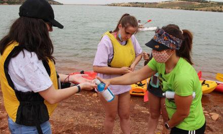 El curso de monitor de actividades juveniles cumple su primera semana