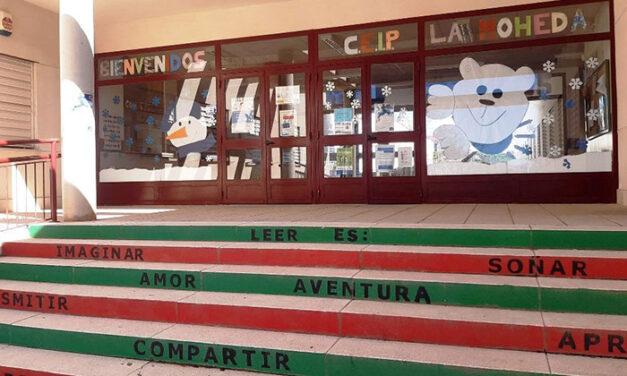 Incertidumbre y algunos temores ante el inicio escolar en La Solana