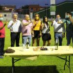 Todos elogian el trabajo y la trayectoria del FF La Solana tras su ansiado ascenso
