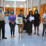 Entregados los premios del VI Concurso de Fotografía en Instagram 'Ciudad de Valdepeñas'