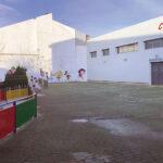 CEIP El Santo (La Solana)