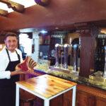 Restaurante Los Rosales (Manzanares)