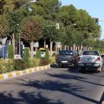 El Ayuntamiento de Manzanares controlará la velocidad en la avenida del Parque a petición de la asociación de vecinos del barrio