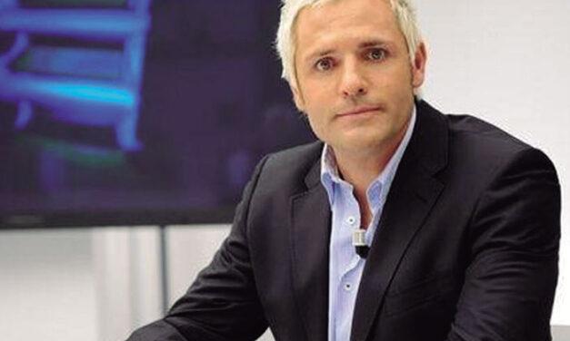 Santiago Cañizares, exfutbolista y analista deportivo en varios medios de comunicación