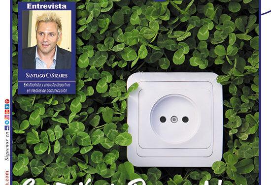 Ayer & hoy – Manzanares-Valdepeñas – Revista Octubre 2020