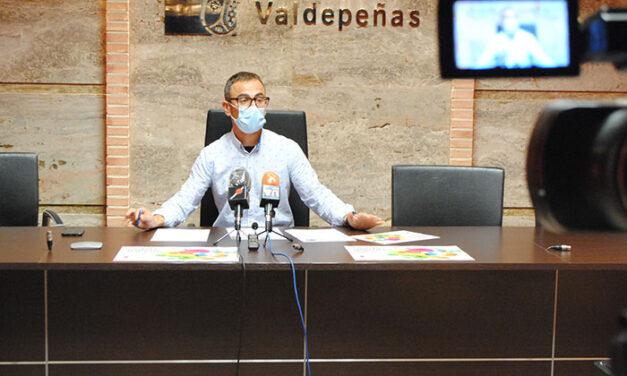 Valdepeñas convoca las Escuelas Deportivas con 'deportes individuales sin contacto'