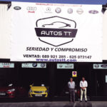 Autos TT, vehículos de ocasión multimarca, abre sus puertas en Valdepeñas