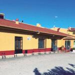 Hospedería Restaurante San Jorge (La Solana)