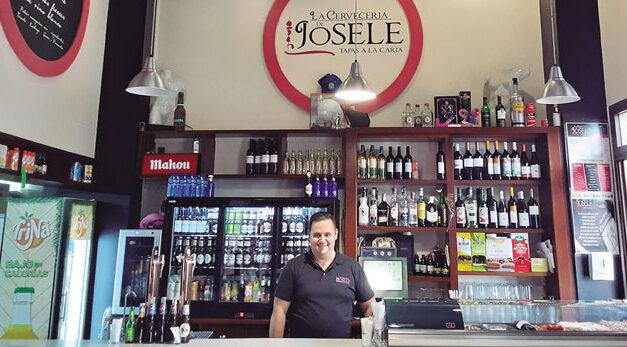 La Cervecería de Josele (Valdepeñas)