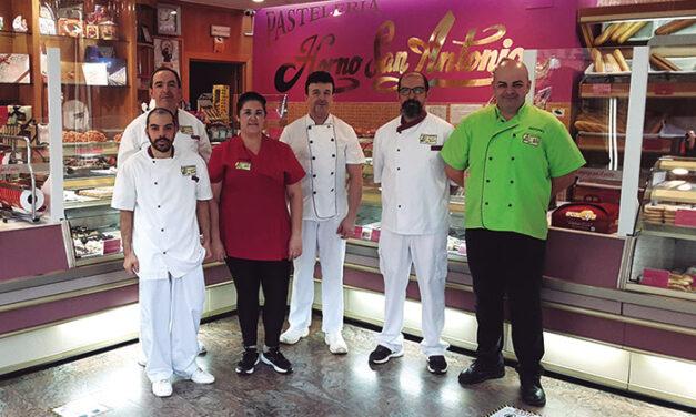 Pastelería Horno San Antonio