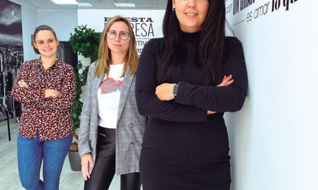Legalex – María Jesús Ruidíaz: Atención personalizada, pronta respuesta y talante innovador