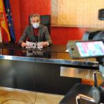 Jesús Martín prevé 7 millones de euros en inversiones y no descarta ir a crédito para cumplir con la cofinanciación europea