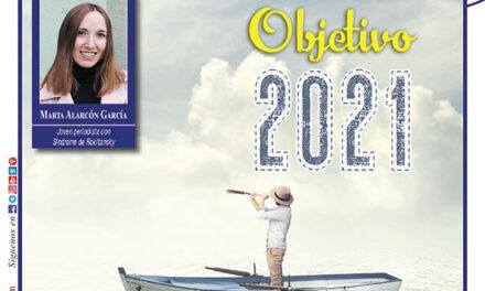 Ayer & hoy – Manzanares-Valdepeñas – Revista Enero 2021