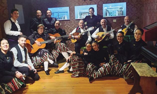 Agrupación Folklórica Rosa del Azafrán