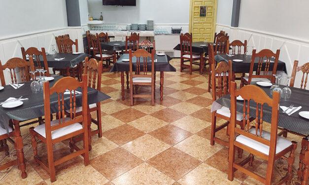 Bar-Restaurante Los Amigos (La Solana)
