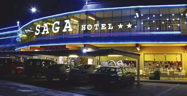 Complejo Hotelero Saga, un histórico de la hostelería de Manzanares