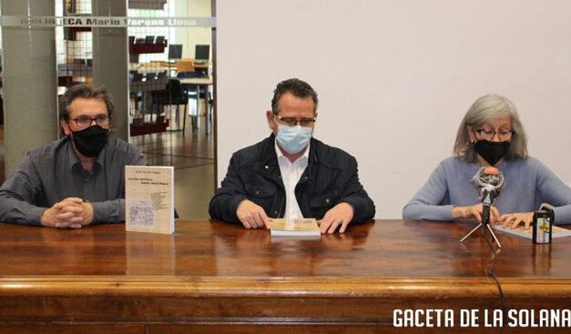 La Biblioteca Municipal recibe el libro «Los hijos artistas de Gabriel García Maroto»