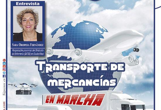 Ayer & hoy – Manzanares-Valdepeñas – Revista Marzo 2021