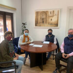 El Ayuntamiento de Infantes y TURINFA presentan la Campaña de apoyo al comercio local