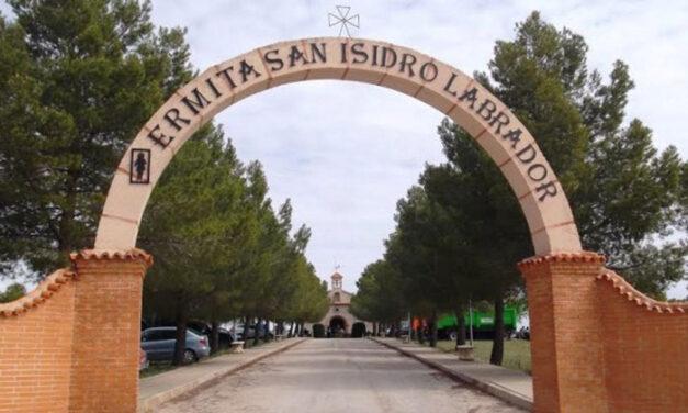 San Isidro recupera sus actos, limitados por la pandemia