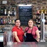 La Tasquita (Manzanares), roductos frescos y de temporada
