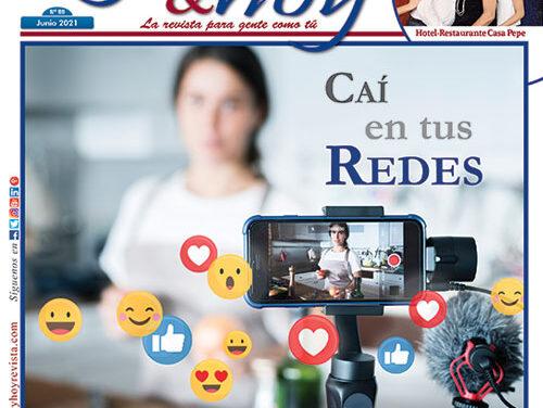 Revista digital Junio 2021 – Manzanares – Valdepeñas