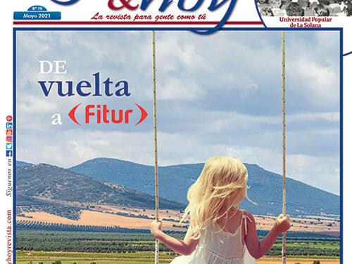 Revista digital Mayo 2021 – Manzanares – Valdepeñas