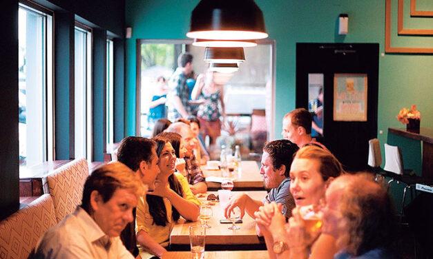 ¿Qué opciones pedir en un restaurante si eres celíaco?