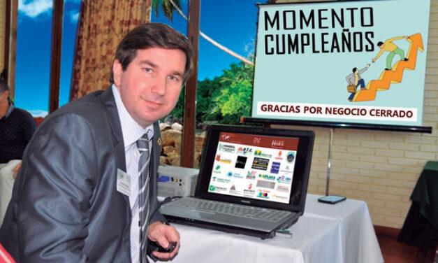 """""""Gracias a BNI ACR Quijote se han generado 7,5  millones de euros y 30 empleos en más de seis años"""""""