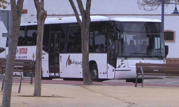 El autobús urbano recorrerá Manzanares a partir del 9 de septiembre