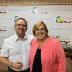 El Gobierno de Castilla-La Mancha valora el trabajo de Luis Díaz-Cacho como alcalde de La Solana y le felicita por su nuevo cargo en el Gobierno de España