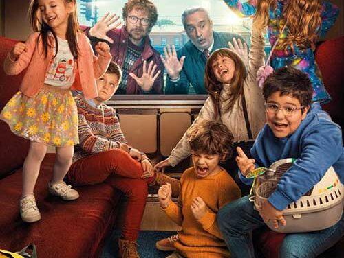 La temporada de cine del Gran Teatro se inicia con exitosas comedias