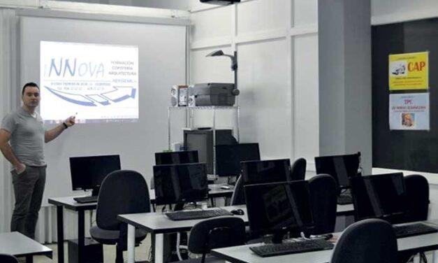 Innova Profesional Centro Técnico: formación de calidad para particulares y empresas